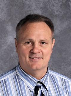 Kurt Glathar, School School Administrator